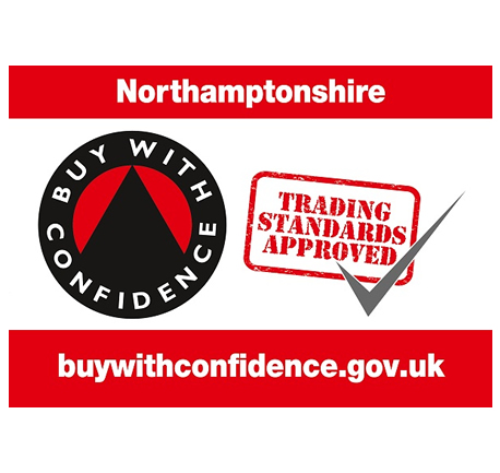 Northamptonshire County Council Trading Standards - Buy With Confidence