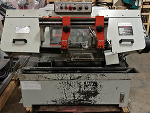 Used saws, bandsaws circular saws, steelworkers and more