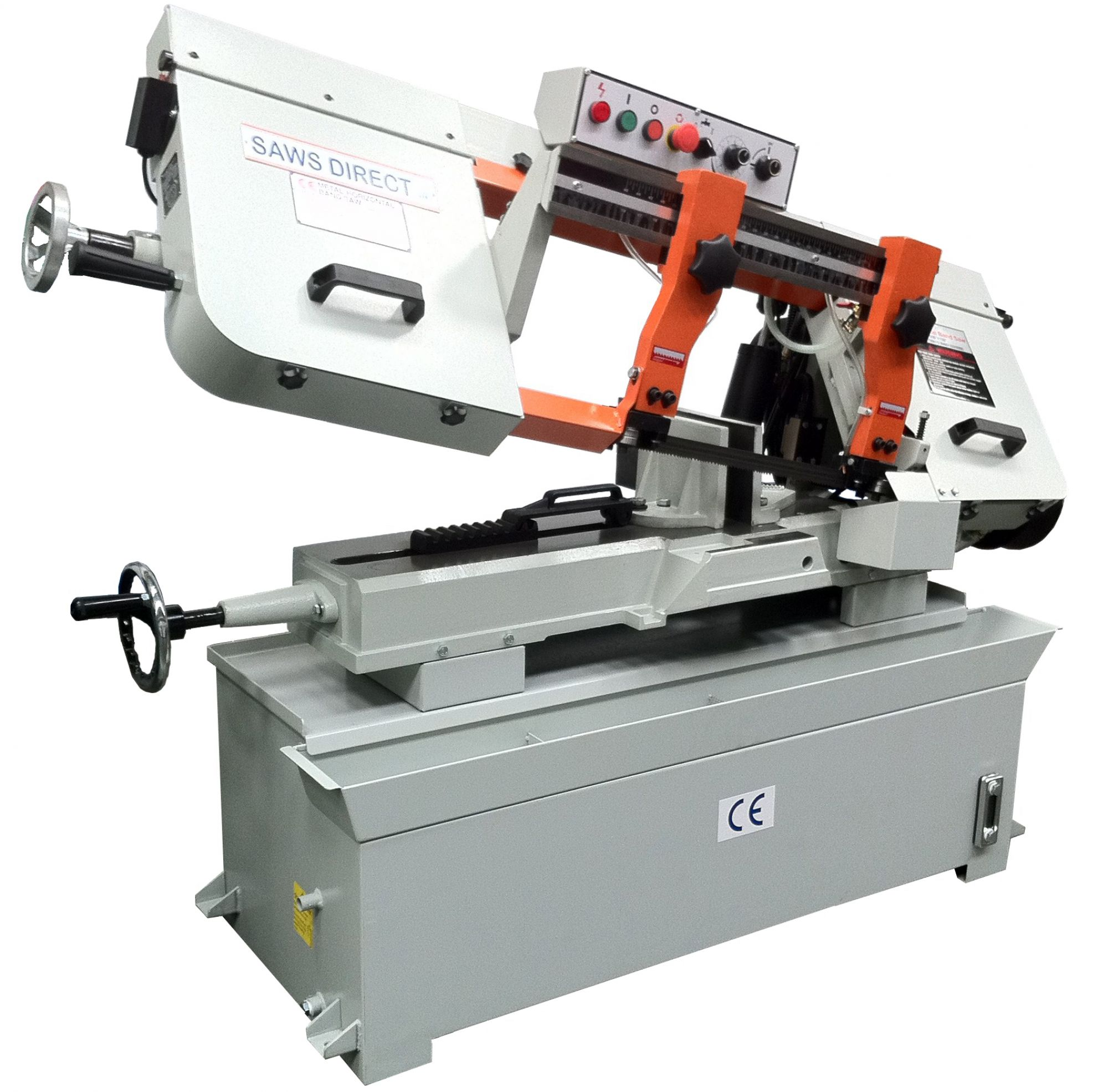 SD-250A Manual Band saw
