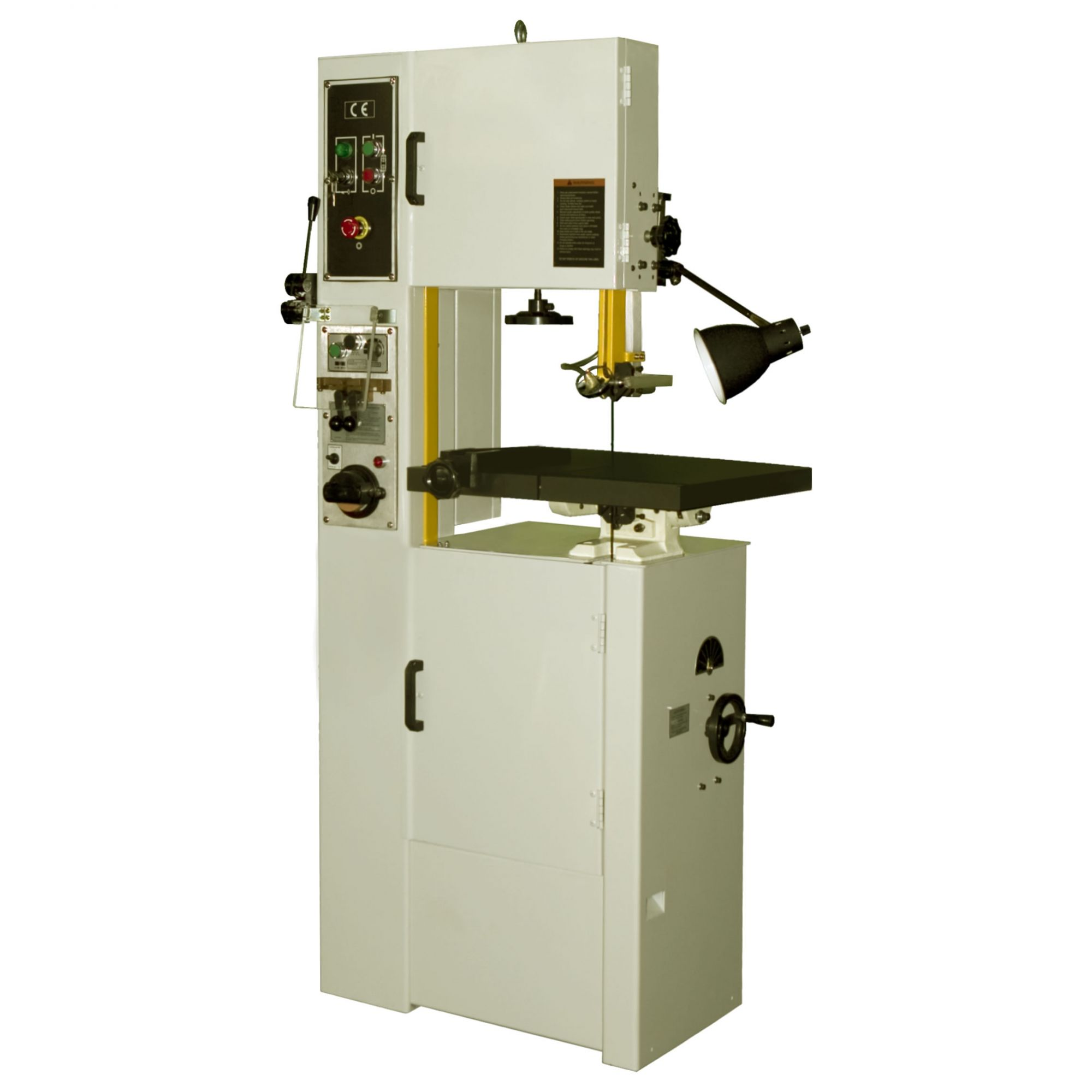 SD-1408 Vertical Bandsaw