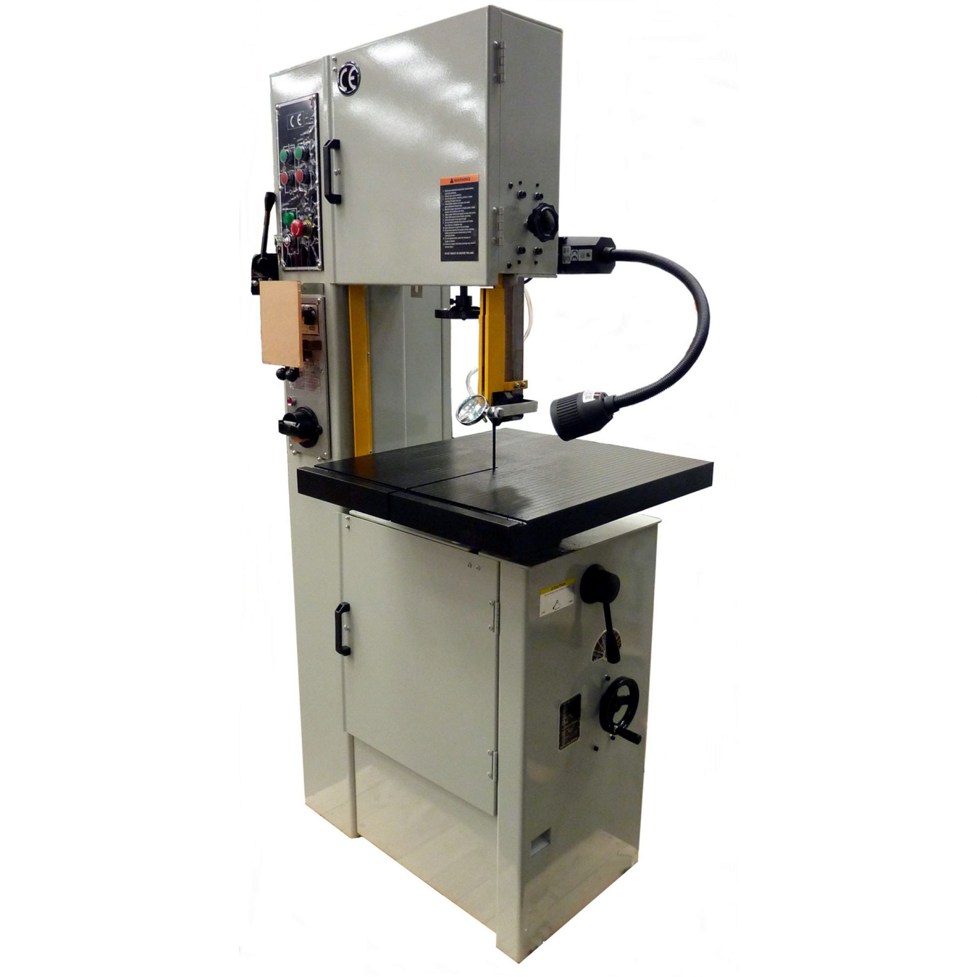 SD-1610 Vertical Bandsaw
