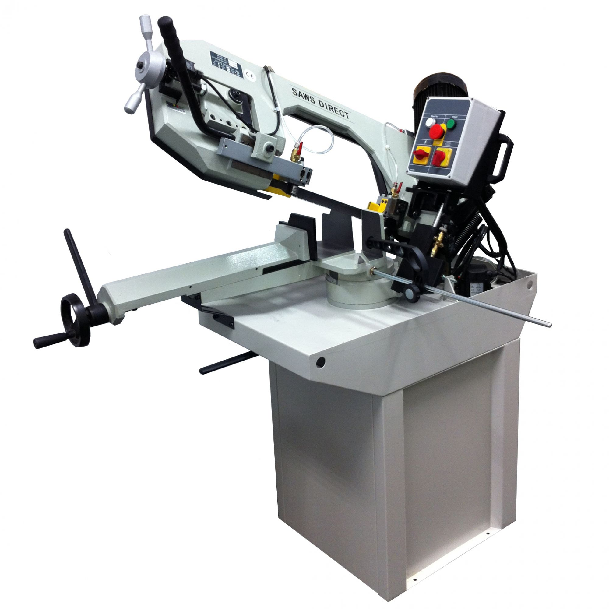 SD-270S Dual Mode Mitre Bandsaw