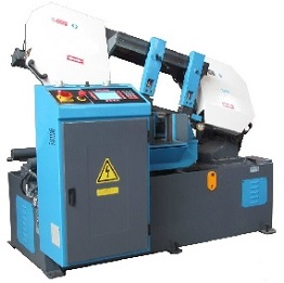 SD-280SVA Shuttle Vice Automatic Bandsaw