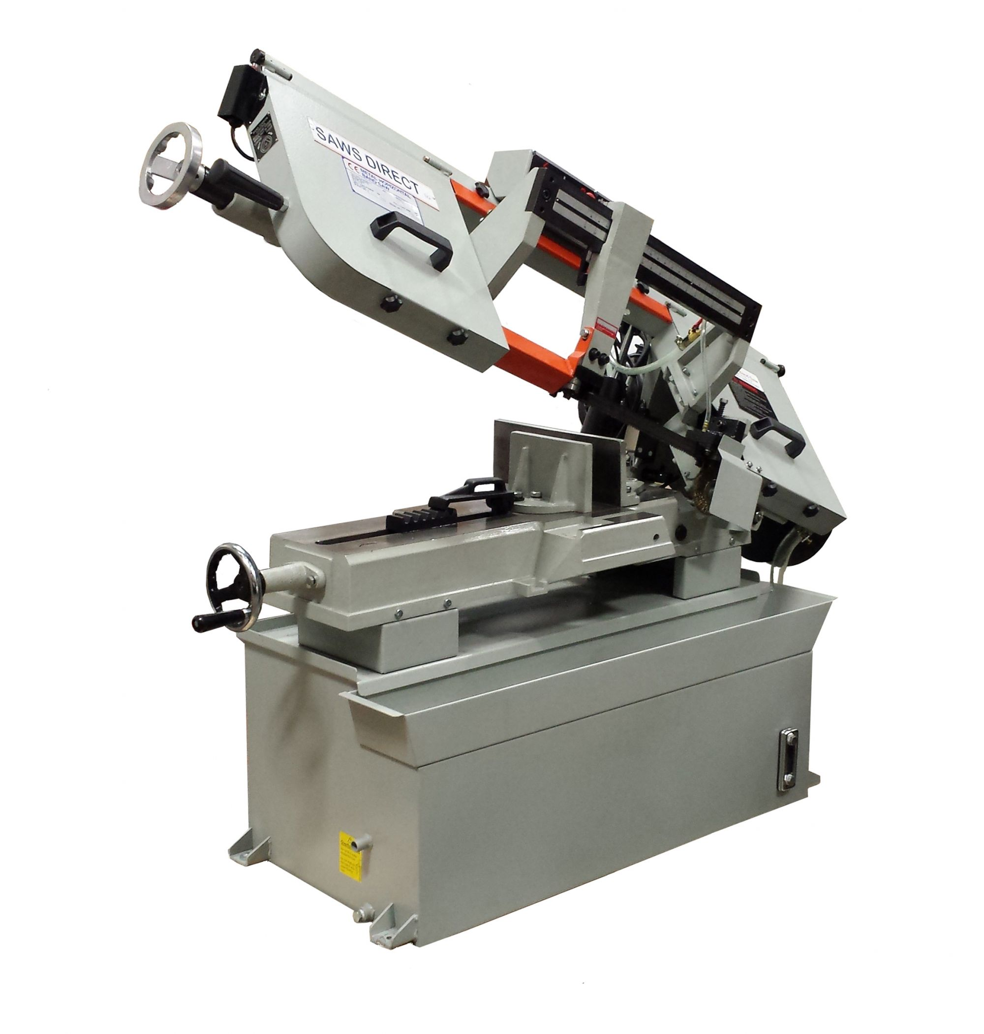 SD-916A Manual Band saw