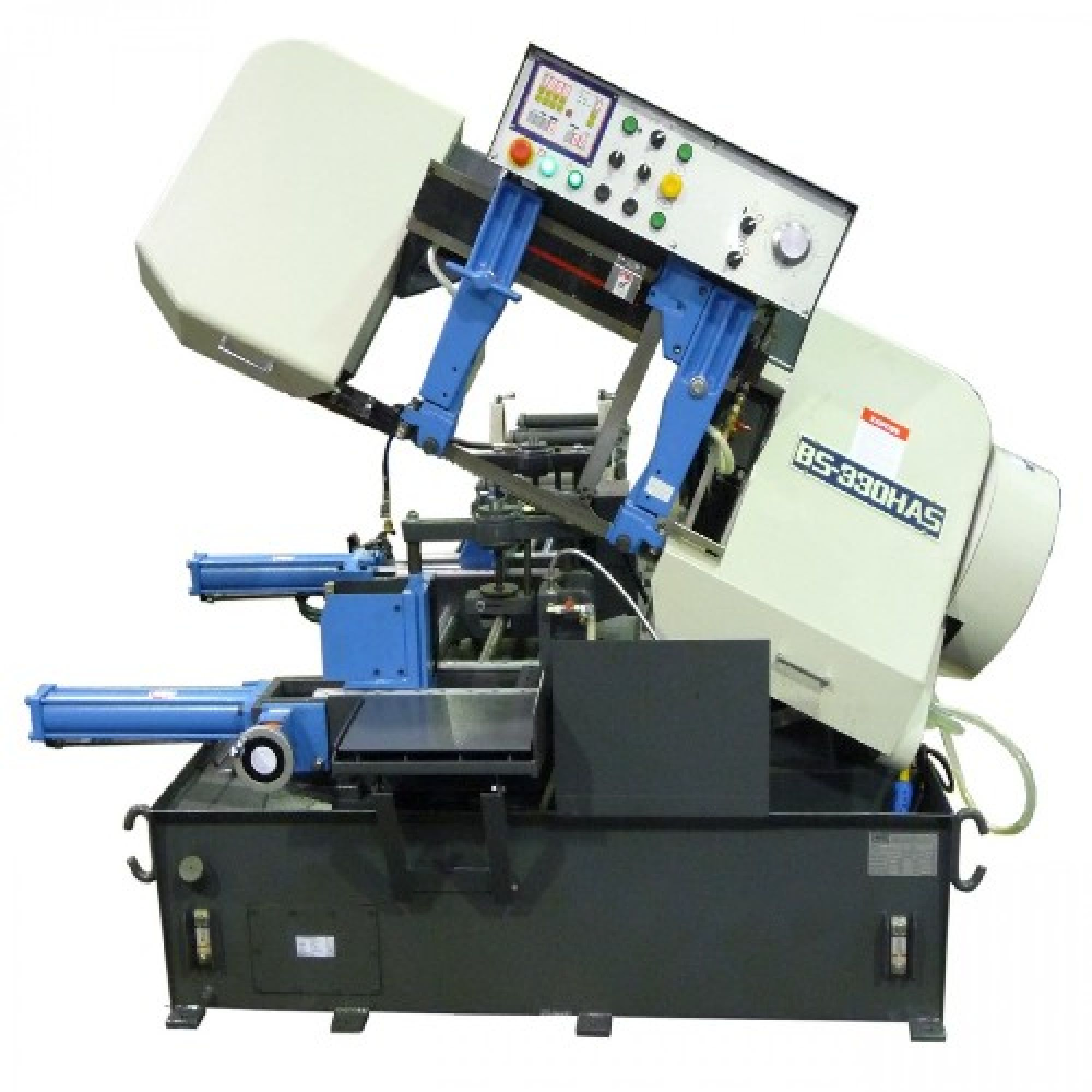 SDBS 330HAS Automatic Bandsaw
