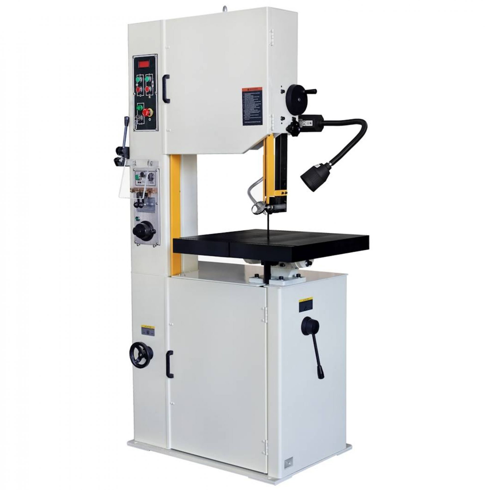 SD 2012 Vertical Bandsaw